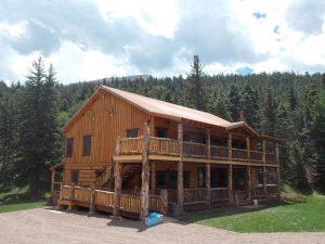 Yellow Pine Lodge